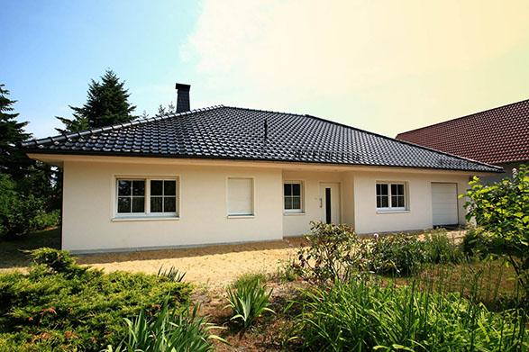 NYLA Baugesellschaft mbH - Einfamilienhäuser